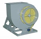 Вентиляторы тягодутьевые радиальные ТДРВ-90-60