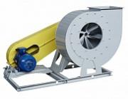Вентиляторы радиальные серии ВРП 140-40
