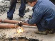 Теплосети на севере Москвы переложат по новым технологиям