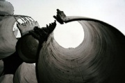 В Ленобласти японцы возведут завод по производству труб