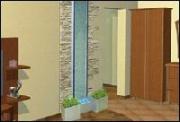 «Арт Каскад» представляет увлажнитель воздуха, который основан на естественном испарении воды