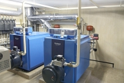 «Бош Термотехника» расширяет программу поставок универсальных горелок Giersch Фото №1