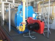 «Бош Термотехника» расширяет программу поставок универсальных горелок Giersch Фото №2
