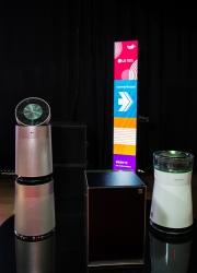 Партнерская конференция LG Electronics Фото №2