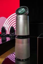Партнерская конференция LG Electronics Фото №4