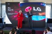 Партнерская конференция LG Electronics