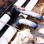 В Вирджинии создают Интернет базу данных подземных труб