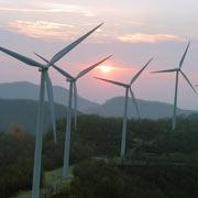 По данным Американской ветроэнергетической ассоциации (AWEA), в 2007 году в Соединенных Штатах было установлено более чем 5 ГВт