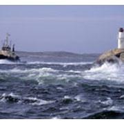 Шведский проект по развитию волновой электроэнергетики