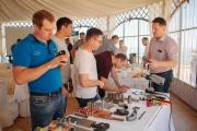 Фестиваль инженерных технологий в Ставрополье Фото №1