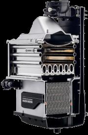 Высокотехнологичный настенный конденсационный котел NCB 700 Фото №1