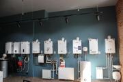 Открытие монобрендового магазина NAVIEN в Новосибирске Фото №3