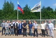 Уникальный проект бизнес-образования BDR THERMEA RUS