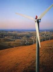 Треть мировых энергетических мощностей связаны с ВИЭ