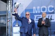 Конкурс «Мособлгаз Skills 2019» определил лучших газовиков Подмосковья Фото №12