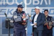 Конкурс «Мособлгаз Skills 2019» определил лучших газовиков Подмосковья Фото №13