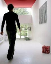 Радиатор будущего, поражающий воображение