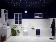 Вентилятор для ванной комнаты Fresh Intellivent ICE Фото №2