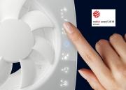 Вентилятор для ванной комнаты Fresh Intellivent ICE