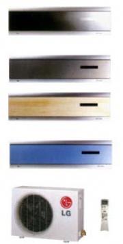 LG представляет новые модели кондиционеров серии ART COOL MIRROR с уникальной системой очистки