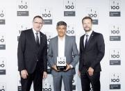 Компания WILO вышла в лидеры XXVI Конкурса инноваций «ТОП-100»