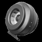 Канальный круглый вентилятор серии ECF
