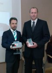 """Насос """"Wilo-Stratos 25/1-6"""" отмечен наградой """"Energy+ Award 2008"""""""