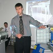 """Компания """"ВКТехнология"""" провела семинар в Минске"""