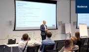 «Бош Термотехника» организовала партнерский семинар «Про бизнес»