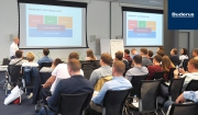 «Бош Термотехника» организовала партнерский семинар «Про бизнес» Фото №1