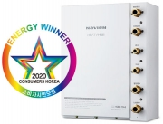 KD NAVIEN во второй раз стал обладателем премии Korean Energy Winner Award