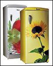 Ardo представила коллекцию холодильников с интересными изображениями на дверцах