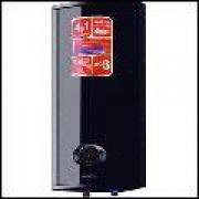 Polaris представила новую серию накопительных водонагревателей Stream Angle