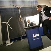 Европа делает ставку на оффшорную ветроэнергетику