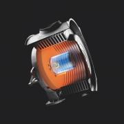 Новая горелка MatriX Plus Фото №3