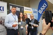 Московская конференция по маркетингу 'БДР Термия Рус' Фото №3