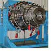 KraussMaffei разработал оборудование для производства вспененных ПВХ труб