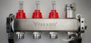 Новые коллекторы Pro Aqua Фото №2