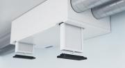 Вентиляционная установка для квартир