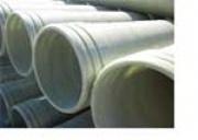 Новые трубные технологии построят в Саратове завод по производству стеклопластиковых труб