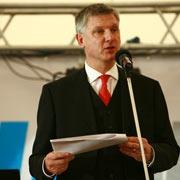 Начал работу первый в России завод Knauf Insulation