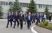 На площадке ПНППК прошла выставка достижений Пермского края