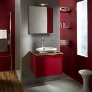 Новая коллекция мебели для ванной Sequoia от Jacob Delafon
