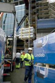 Lindab приобретает вентиляционную фирму в Ирландии