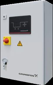 Шкаф управления LC 241