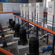 Подольский водоканал взял курс на энергоэффективность