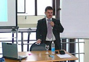 AHI провела семинар по системам кондиционирования Toshiba и Carrier во Владивостоке