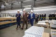 «ИКСЭл» отметил 5-летний юбилей запуском нового завода Фото №3