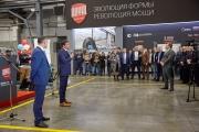 «ИКСЭл» отметил 5-летний юбилей запуском нового завода Фото №2