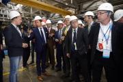 «ИКСЭл» отметил 5-летний юбилей запуском нового завода Фото №4